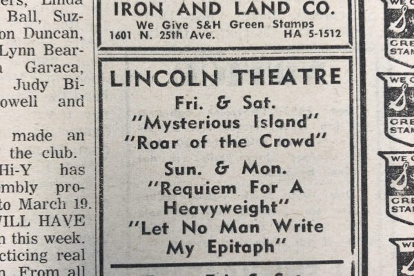 Lincoln Roar